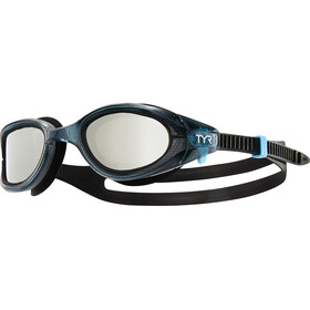 TYR Special OPS 3.0 Polarized Lunettes de protection Femme, silver/black